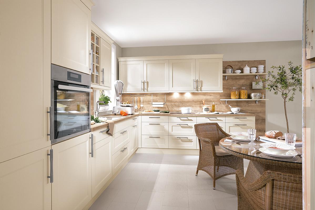 nobilia chalet magnolia matt die neuesten innenarchitekturideen. Black Bedroom Furniture Sets. Home Design Ideas