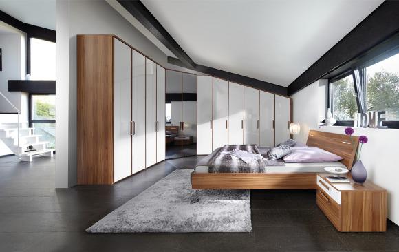 Schlafzimmer treitinger m belhaus for Schrank cuba