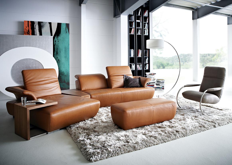 Polstermöbel | Treitinger Möbelhaus