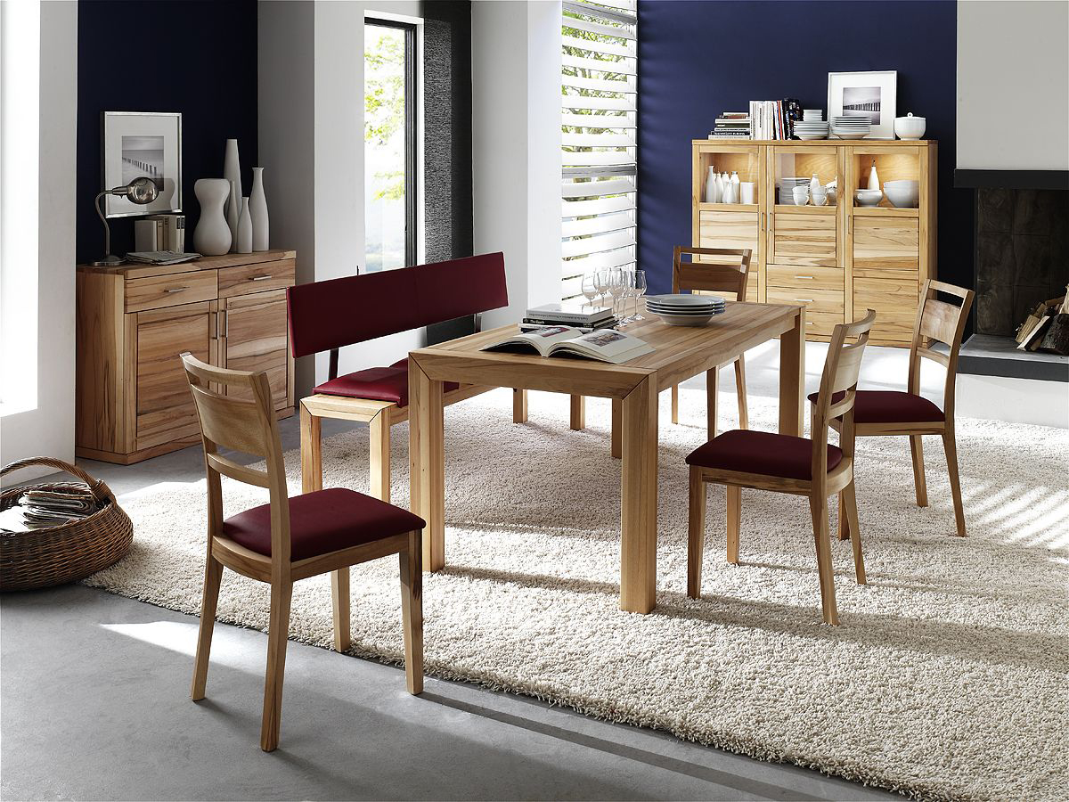 esszimmer treitinger m belhaus. Black Bedroom Furniture Sets. Home Design Ideas