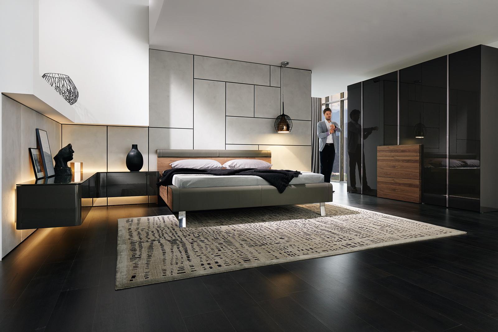 schlafzimmer treitinger m belhaus. Black Bedroom Furniture Sets. Home Design Ideas